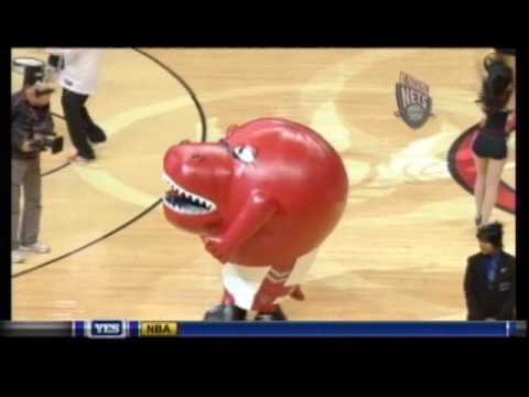 DMD: Mascot Mayhem