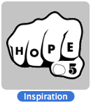 hopefistinspiration