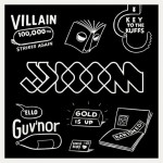 JJ DOOM Key to the Kuffs (Butter Version)