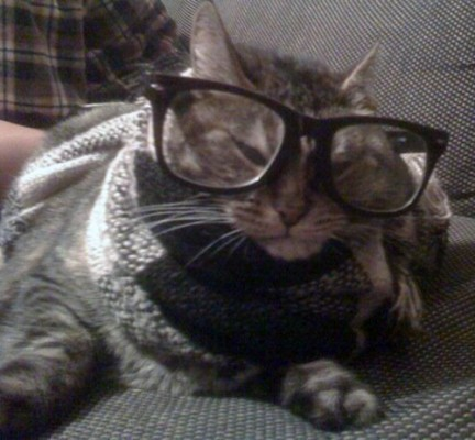 I'm Smart.